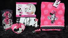 Mickey Minnie Bathroom Decor by Minnie Mouse Bathroom Home U0026 Garden Ebay