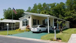Tampa Mobile Home Rentals Kissimmee Gardens munity Florida 16
