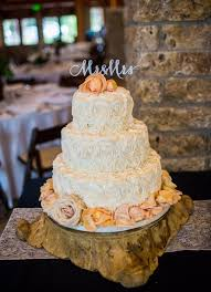 Country Wedding Cake Ideas