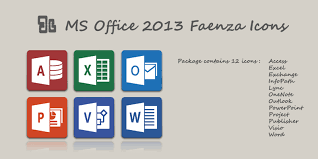 microsoft office 2013 highly pressed working