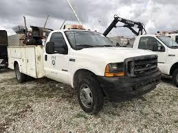 100 Mechanics Truck 2001 Ford F450 Super Duty Mec Auctions Online Proxibid
