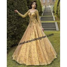 Designer Wear Western Dress Punjab