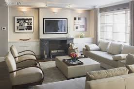 Narrow Living Room Layout With Fireplace by Living Room Arrangements With Fireplace 4194