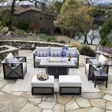 Pacific Northwest Outdoor Living Projects Vulcan Design