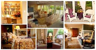 Joseph House Inn Bed and Breakfast 760 872 3389 We also do small