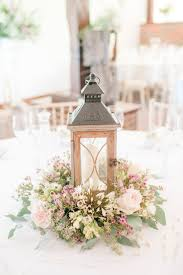 Wedding Centerpieces With Lanterns And Flowers Best 25 Lantern Table Ideas On Pinterest Spring