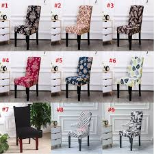 Stretch Removable Washable Dining Chair Covers Decoration ... Buy Genubi Saucer Chair Removable Cover Foldable Indoor Awesome Fniture Antique Upholstered Rocking Mesh Netted Baby Bouncer Shopee Singapore Mas Rocker Chair Secretlab Throne Series Grey Meryl Rocking Kave Home Stokke Tripp Trapp Set Mollynmeturquoisesnugghairwithremablecover Pink Kids Sofa Armrest Couch Children Toddler Birthday Gift W Ottoman Dual Swivel Harveys Recliner Fabric