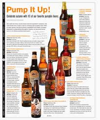 Smuttynose Pumpkin Ale 2017 by Cruisin U0027 For A Brewsin U0027 November 2013