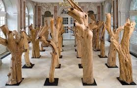freund gmbh baumskulpturen die gefährten