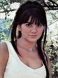 Pappy Pumpkin Patch Tyler Texas by Linda Ronstadt Out Take From The Cover Shoot For The Stone