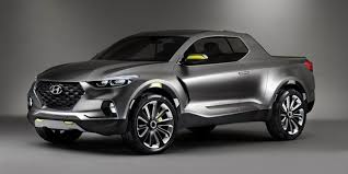 Hyundai To Make Version Of 'crossover Truck' Concept For 'urban ...