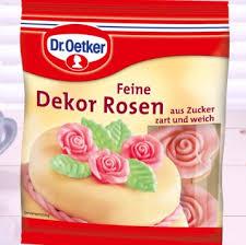 dr oetker 6 und 12 blätter aus zucker meincupcake shop