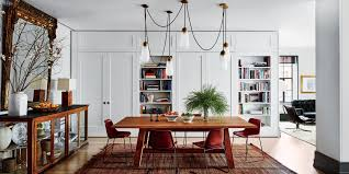 Step Inside 47 Celebrity Dining Rooms | Architectural Digest