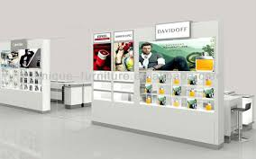 Best Seller Perfume Display Furniture For Shop Design