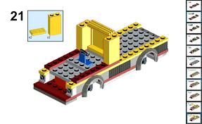 100 Lego City Dump Truck LEGO MOC20040 60150 Town 2017 Rebrickable