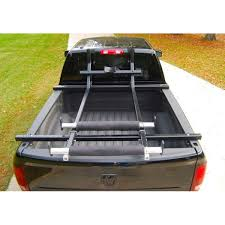 Pickup Bed Extender by Boonedox Outfitter Test At Appomattox River Company