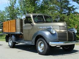 100 1947 Gmc Truck GMC 12 Ton Pickup For Sale ClassicCarscom CC815865