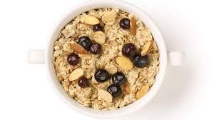 Panera Pumpkin Bagel Vegan by The Healthiest Fast Food Breakfasts Health
