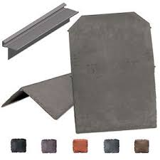 tapco synthetic slate roof tile lightweight strong plastic