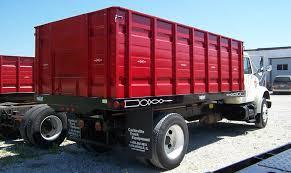 100 Truck Equipment Carlinville Mfg Inc Carlinville IL