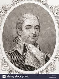 Henry Knox 1750 1806 Military Officer Of The Continental And United States Army