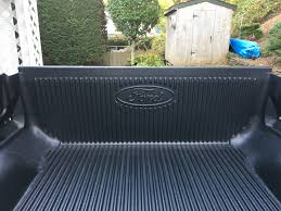 100 Ford Truck Bed Liners Northeast F150 Dropin Liner 55 Ft F150 Forum
