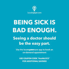 Locateyourcare (@LocateYourCare)   Twitter Doctor On Demand Facebook Olc Accelerate Where Do I Find The Member Discount Code For What Science Says About Free Offers Conversio Ecommerce Wash Doctors Washdoctors Twitter Enjoyment Tasure Coast Coupon Book By Savearound Issuu Watch Out 10 Perils Of Summer A On Promotions And Codes In Advanced Pricing Smartdog Directv Now Deals The Best Discounts Premium Wordpress Themes 2019 Templamonster Docsapp Refer Earn Rs 50 Bonus 100 Per Referral Pathoma Promo 30 Off Coupons