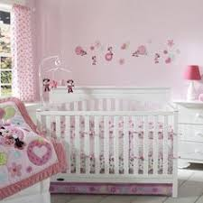chambre minnie mouse disney baby minnie mouse flower 4 crib set disney baby