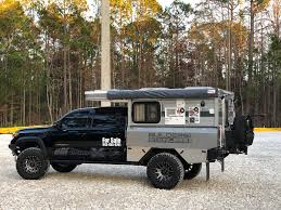 100 Tacoma Truck Camper Turn Key Taco And Four Wheel American Adventurist