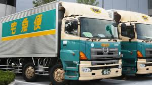 Half A Million Connected Trucks To Ease Japan's Driver Shortage ...