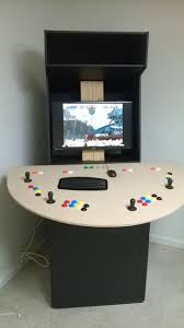 Raspberry Pi Arcade Cabinet Kit Uk by 17 Best Raspberry Pi Mame Project Images On Pinterest