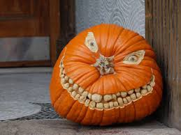 Scariest Pumpkin Carving by Scary Pumpkins Scary Website