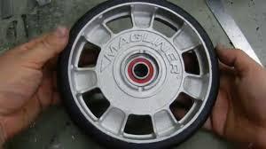Magliner 8