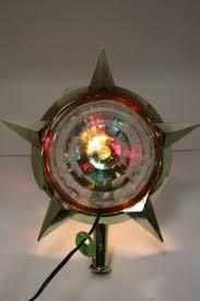 Vintage Bradford Celestial Star Motion