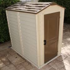 Rubbermaid Garden Tool Shed by Storage Sheds