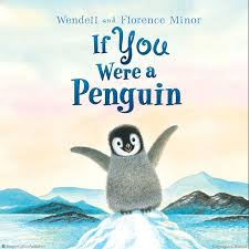 if you were a penguin florence minor hardcover