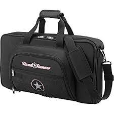 Fender Mustang Floor Pedal by Amazon Com Fender Mustang Floor Nylon Gig Bag Black Musical