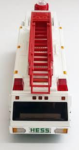 1996 Emergency Ladder Fire Truck Toy Trucks, BRAND NEW NEVER HAVING ...