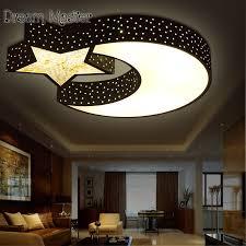 Children room bedroom lamp light LED baby room lights boys and