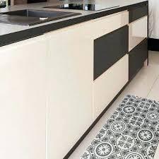 tapis de cuisine tapis cuisine tapis antiderapant cuisine gifi