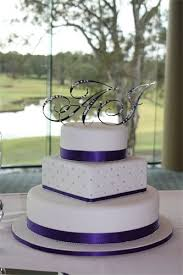 Impressive Square Wedding Cakes 1000 Ideas About On Pinterest
