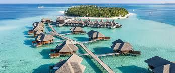 100 Conrad Maldive S Rangali Island Archives Passport