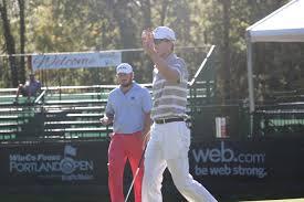 Pumpkin Ridge Golf Tournament by Live Blog Winco Foods Portland Open Presented By Kraft Heinz Round 1