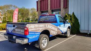 100 Landmark International Trucks Vehical Wraps Graphics Decals Magnets And Lettering Quiksigns Hagerstown