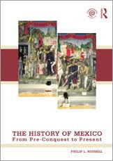 Routledge Exam Copy Request by The History Of Mexico Welcome