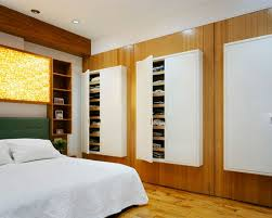 Excellent Wall Storage Cabinets Bedroom Home Design Interior And Exterior In Ordinary