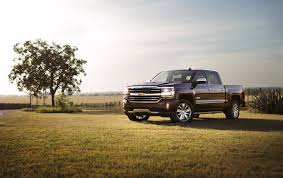 GM's Hybrid Option Goes Nationwide For 2018 Chevy Silverado | Medium ...