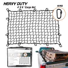 Best Truck Nets For Bed | Amazon.com Black Alinum 55 Dodge Ram Cargo Rack Discount Ramps Upgrade Bungee Cord 47 X 36 Elasticated Net Awesome 7 Best Truck Nets Money Can Buy Jan2019 Amazoncom Ezykoo 366mm Premium 1999 2015 Nissan Xterra Behind Rear Seats Upper Barrier Divider Gmc Sierra 1500 Review Ratings Specs Prices And Photos Vehicle Certified To Guarantee Safety Suparee 5x7 With 20pcs Carabiners Portable Dock Ramp End Stand Flip Plate Tuff Bag Waterproof Bed Specialty Custom Personal Incord