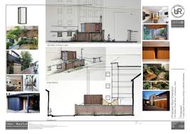 100 Mews House Design On The Drawing Board House Sketch Scheme Urban And Rural Ltd