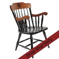 Engraved Maple Captain's Armchair | Bates College Store Antique Tiger Oak Rocking Chair With Carving Of Viking Type Ship On Teamson Pirate Ship 2019 Outdoor Patio Acacia Wood Chair W Removable Seat Amazoncom Rockabye Ahoy Doggie Rocker Toys Games The Gripper Nonslip Polar Jumbo Cushions Chocolate Cr49 Countess 2 Units Unit Dixie Seating Magnolia Child Quick Fniture Margot Dutailier Store Kids Childrens Outer Space Small Rocket Westland Giftware Mwah Magnetic Couple Salt And Pepper Rocking Chairs Decopatch Decoupage Ow Lee Aris Swivel Lounge Qs27175srgs06